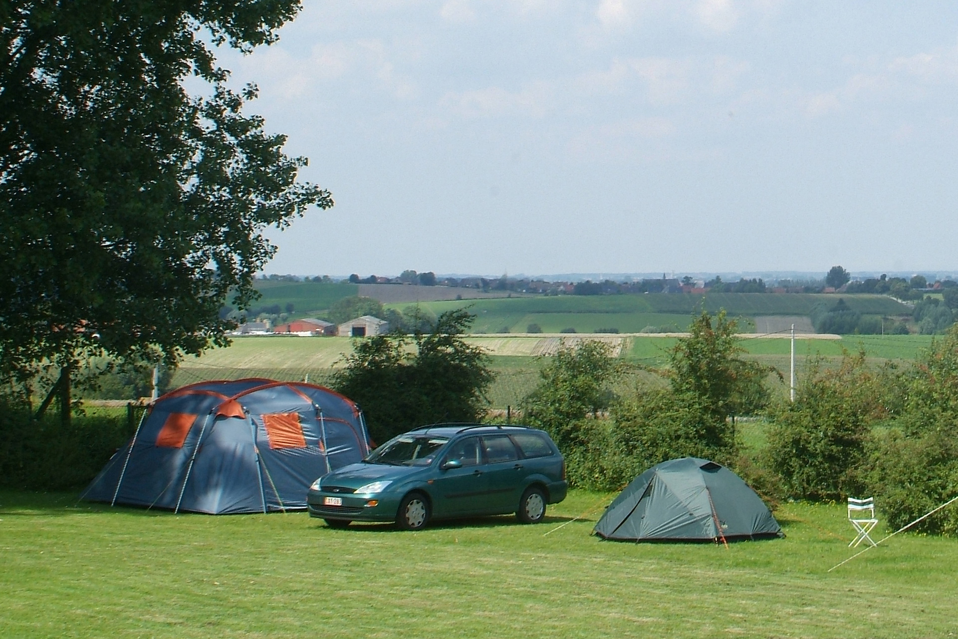Camping Ypra - Camping Ypra